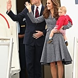 Will and Kate Went on a Royal Tour of Australia and New Zealand . . .
