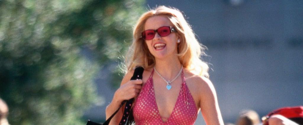 Legally Blonde Movie Quiz