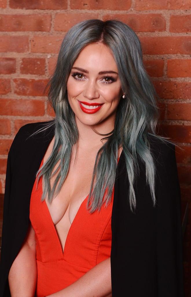 Hilary Duff, 27