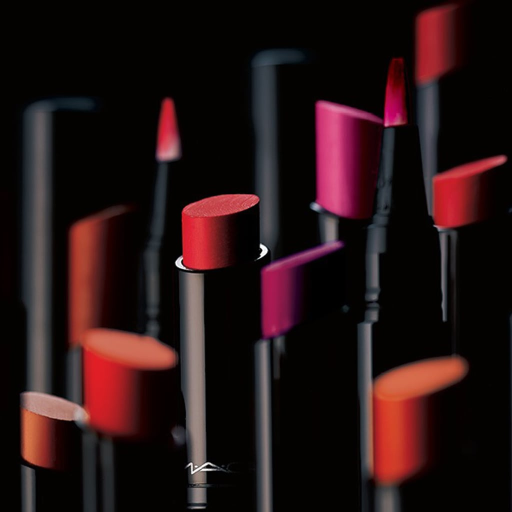 If it's lips you love, then MAC So Supreme ($17-$20) is for you. These limited-edition lipsticks act as high-pigmented balms, and there's a color for everyone.