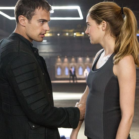 Comic-Con 2013 Divergent and Ender's Game Info   Video