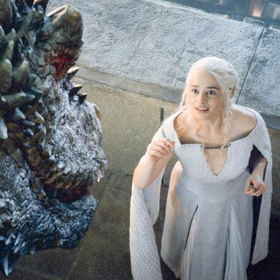Game of Thrones House Targaryen Prequel Headed to HBO