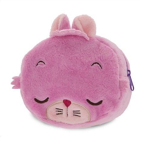 Disney Cheshire Cat Plush Pouch
