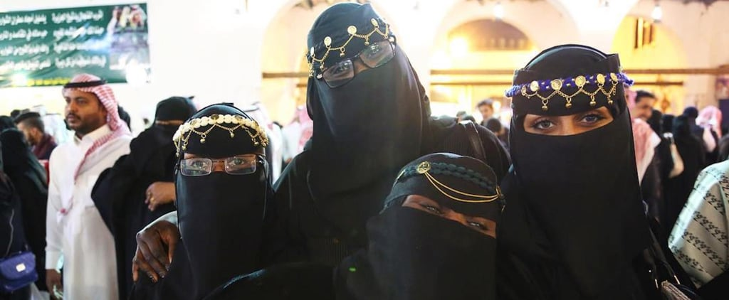 Saudi Arabian Women Are Paid How Much Less Than Their Male Counterparts?!