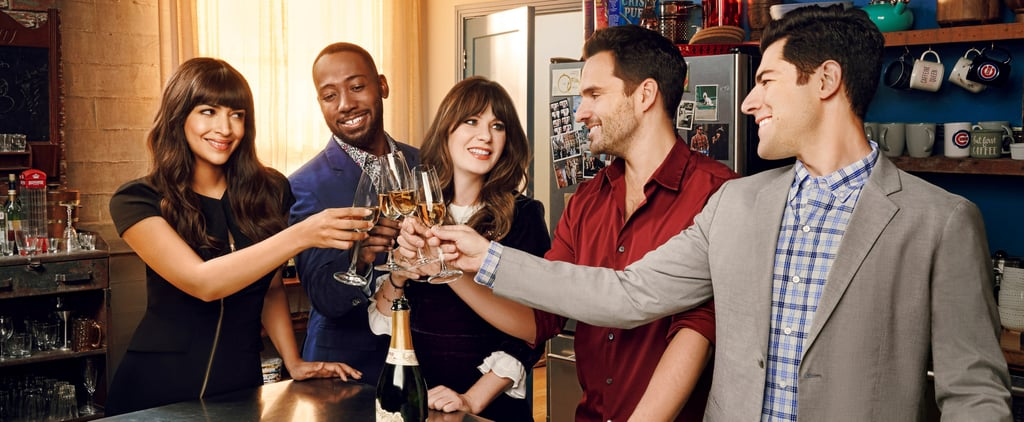 New Girl Final Season Details