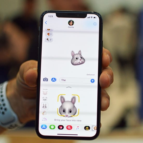 iPhone X Animoji Review