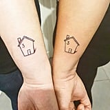 Matching Houses