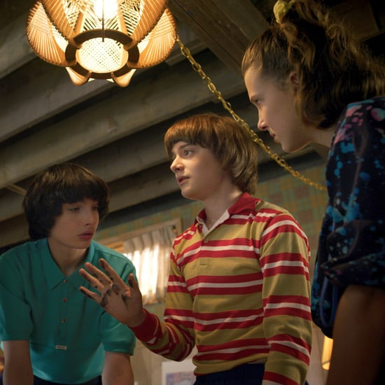 Stranger Things Season 3 Breaks Netflix Viewings Record