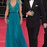 Will and Kate enjoyed a fancier outing for the Olympics, attending a concert at the Royal Albert Hall in May.