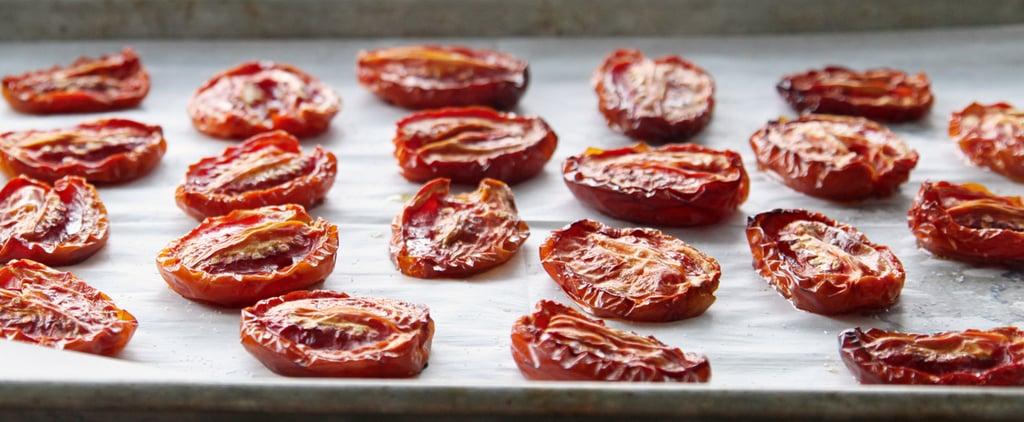Slow-Roasted Tomatoes Recipe