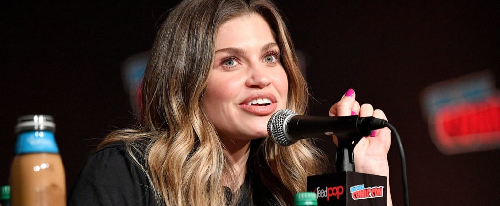 Danielle Fishel Is Pregnant With Her First Child