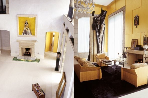Beautiful American Fashion Designers At Home Gallery - Decoration ...