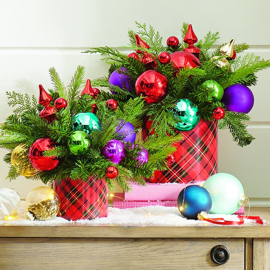 Grandin Road Christmas.Merry And Bright Arrangements Best 2019 Christmas Decor At