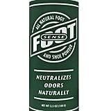 Foot Sense Natural Shoe Deodorizer Powder & Foot Odor Eliminator
