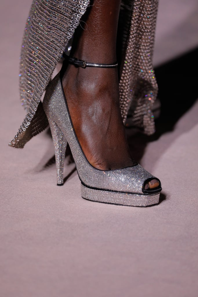 The Shoes at Fashion Week Are Already in Our Mental Shopping Cart