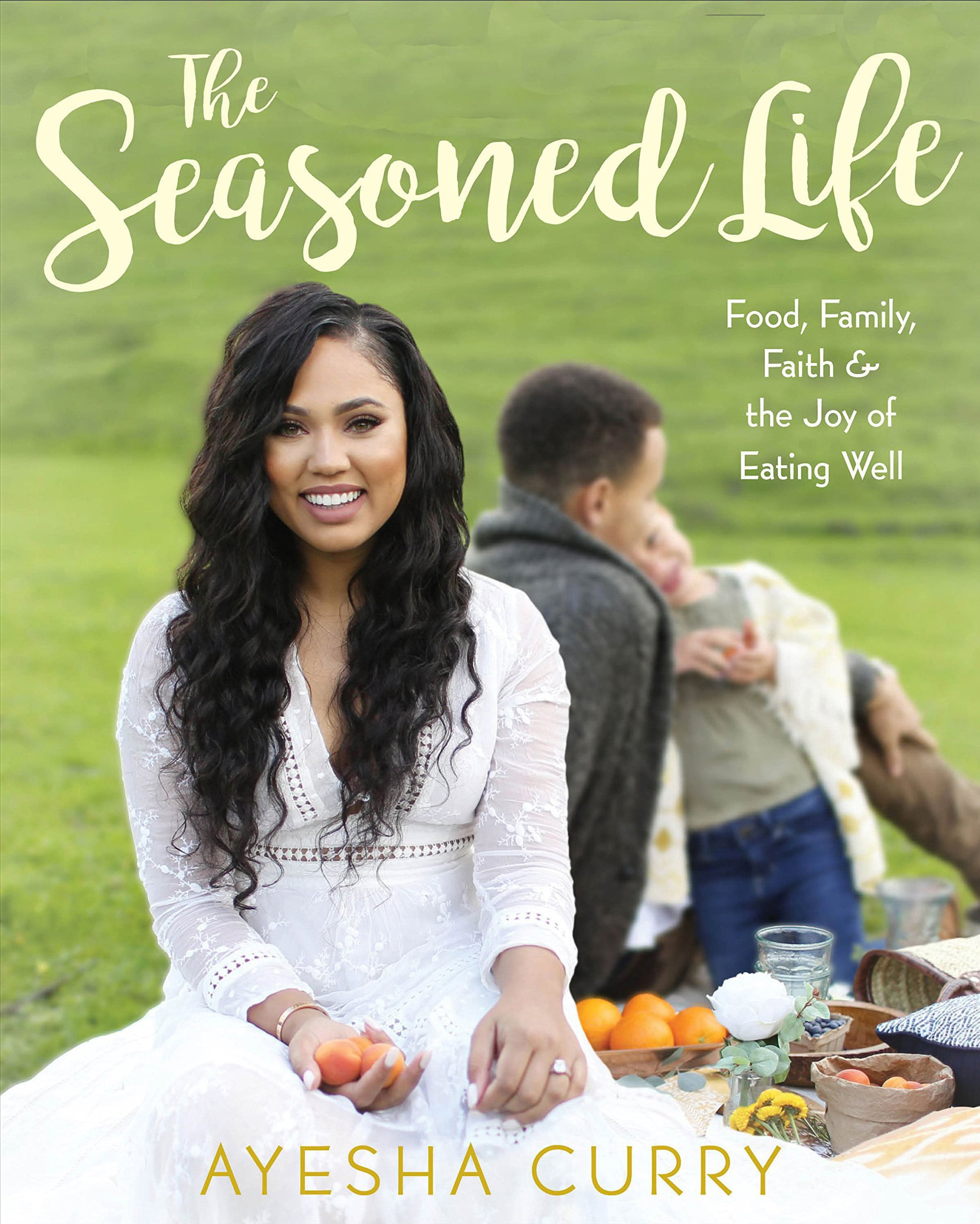 Ayesha currys the seasoned life cookbook review popsugar food is loved in my life somehow involves and revolves around food ayesha curry says in the introduction of her new cookbook the seasoned life food forumfinder Gallery