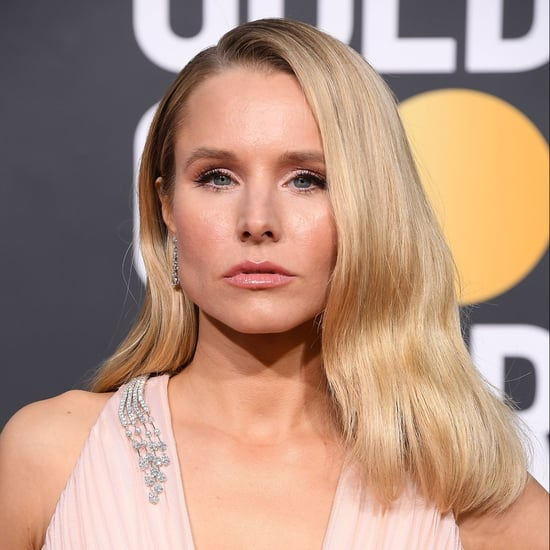 Drugstore Beauty Golden Globes 2019