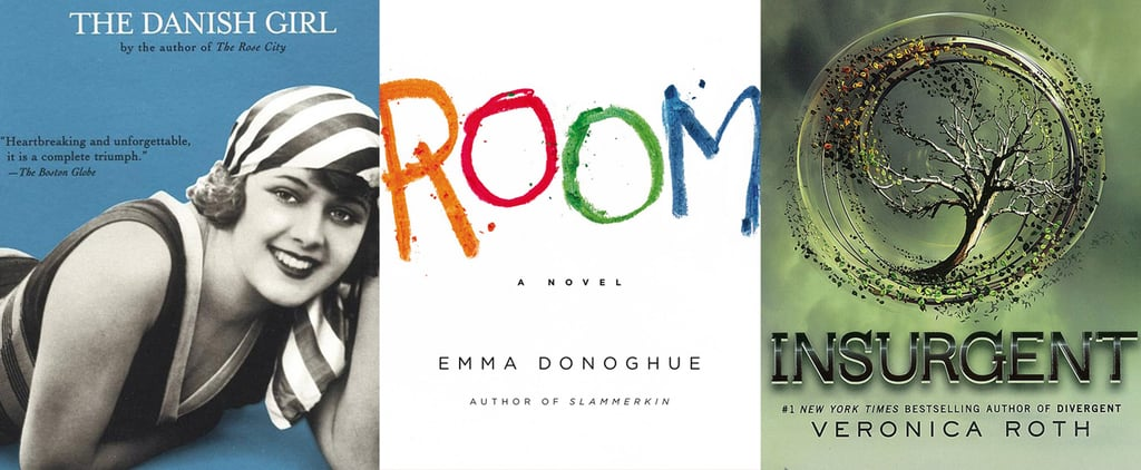 Books Becoming Movies in Summer 2014