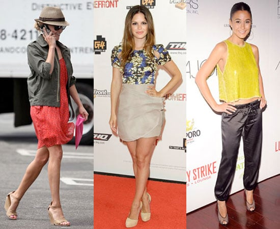 Quiz Fashion Sur Les Stars Popsugar Fashion France