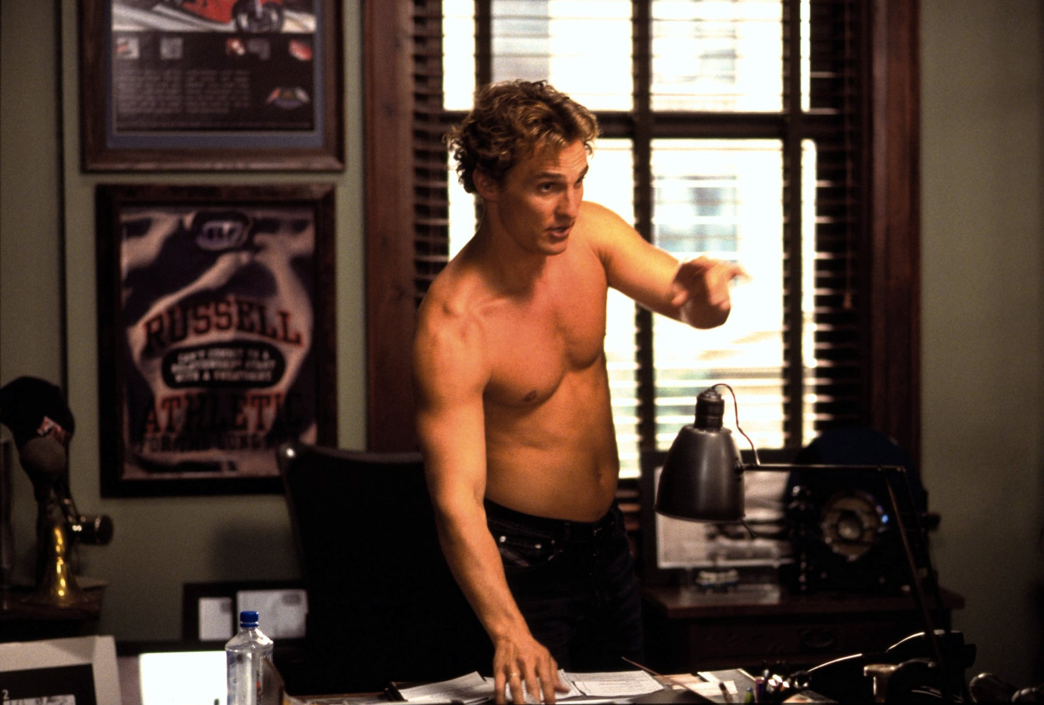How To Lose A Guy In 10 Days 2003 27 Of The Best Feel Good Movies To Watch When You Re Having An Off Day Popsugar Entertainment Photo 6