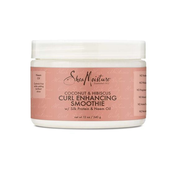 Shea Moisture Coconut Curl Enhancing Smoothie