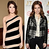 Gemma Arterton and Anna Kendrick joined The Voices, a psychological thriller that already has Ryan Reynolds attached to star.