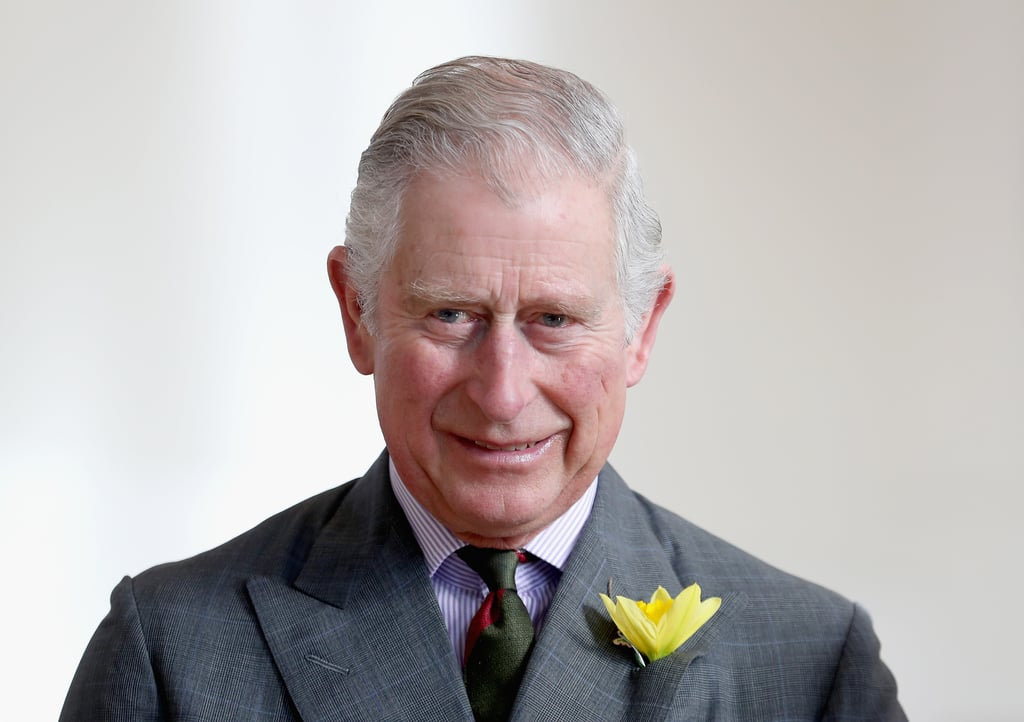 26: Age when he first rode at The Queen's Birthday Parade as Colonel of the Welsh Guards. 26: Years that have passed since he founded Waitrose Duchy Organic (originally Duchy Originals), conceived by Charles in 1990 as a way to distribute the organic food grown on the Highgrove House estate.  27: Number of cakes served at Charles and Diana's wedding. 27.5: Cost, in pounds, to visit the Royal Gardens at Highgrove, the garden at Charles's private Gloucestershire residence that he planned and planted himself.  32: Age when he married Diana.  44: Number of Commonwealth countries he's visited since 1969.  47: Number of minutes spent underwater examining the wreck of the Mary Rose, a Tudor warship sunk off Portsmouth in 1545.
