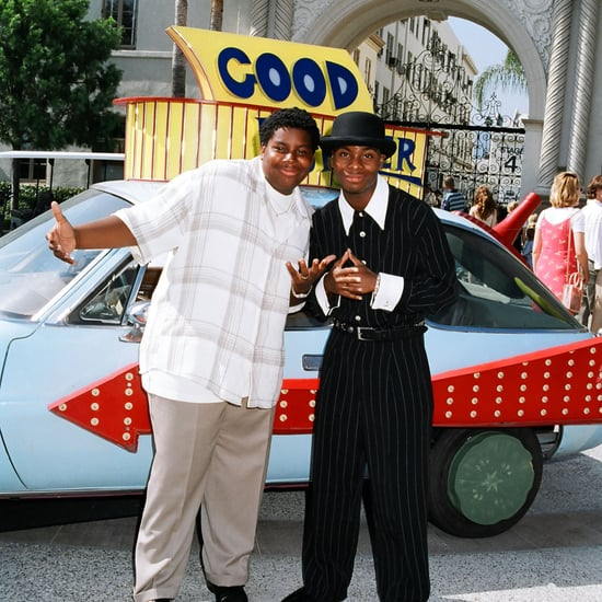 Kenan and Kel Reuniting on Double Dare Revival