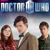 Doctor Who Video Trailer