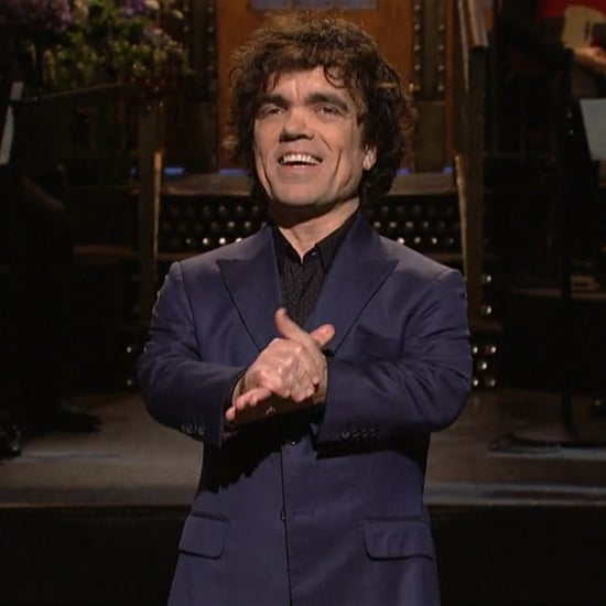 Peter Dinklage's SNL Opening Monologue April 2016 | Video