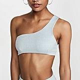 Sara Cristina One Shoulder Bikini Top