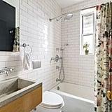 Floating Bathroom Vanities and Sinks