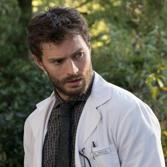 Jamie Dornan in The 9th Life of Louis Drax Pictures