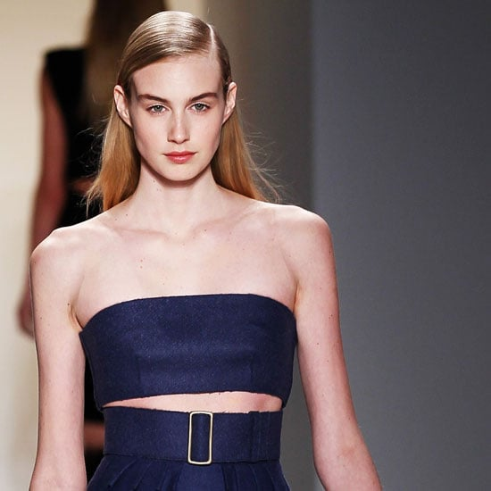 See Calvin Klein Fall 2013 New York Fashion Week Runway Show