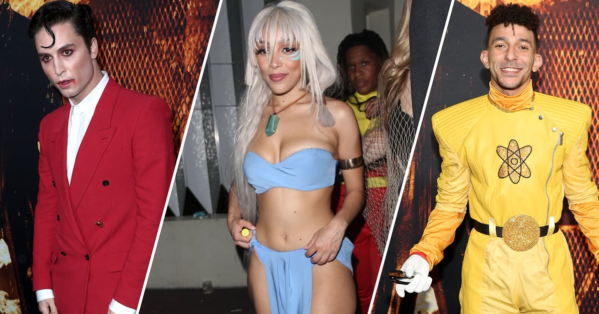Celebrities Are Celebrating Halloween With Some Spooktastic Costumes — See the Pictures.jpg