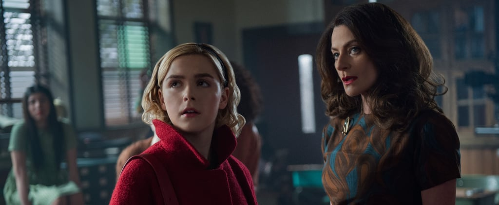 Is Anyone From Riverdale in Chilling Adventures of Sabrina?