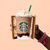 How to Order a Healthier Version of the Starbucks S'mores Frappuccino