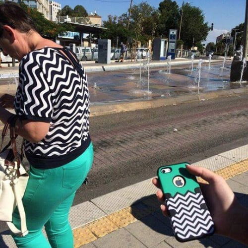 iPhone Case That Matches Clothes