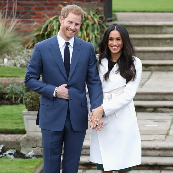 Where Will Prince Harry and Meghan Markle Spend Christmas?