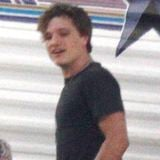Video: Josh Hutcherson on the Set of The Hunger Games