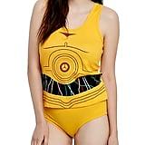 C-3PO Underoos ($10, originally $25)