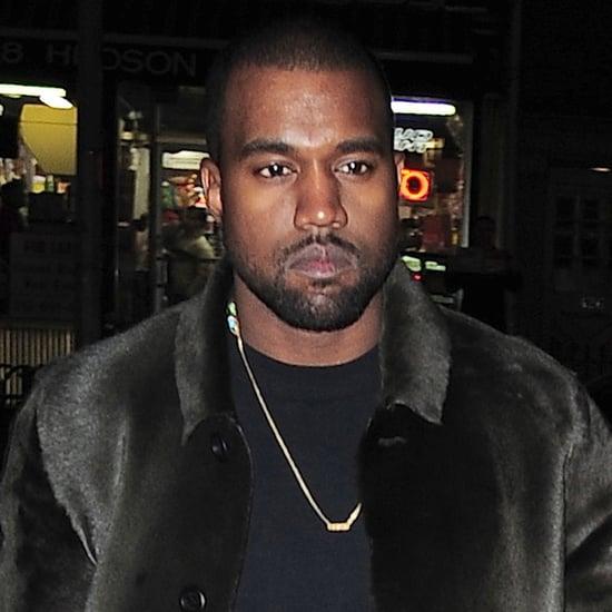 Kanye West's Feuds