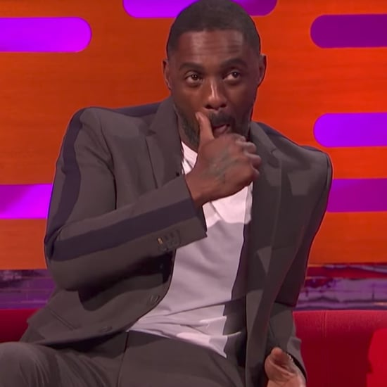 Kate Winslet and Idris Elba Talk About Their Sex Scene Video