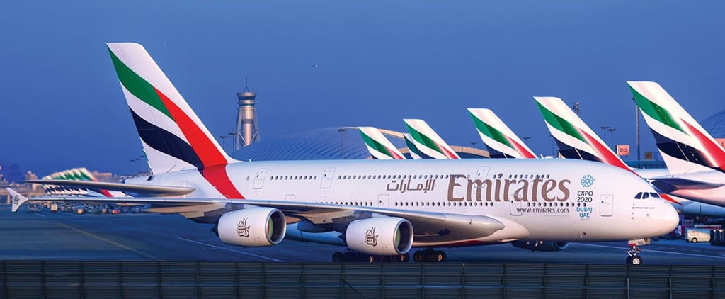Emirates Confirms Crew Member Fell From Aircraft