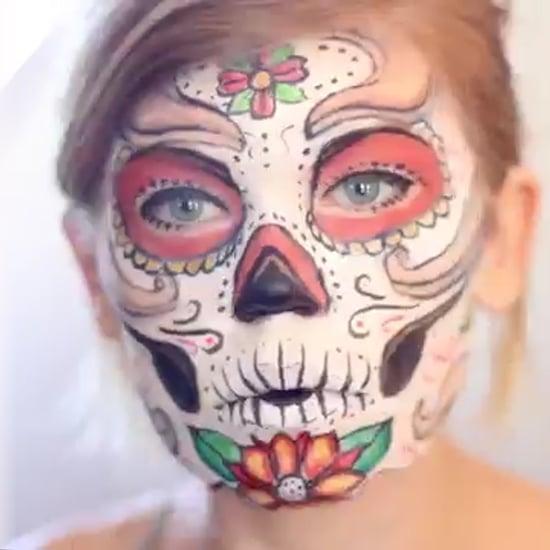 Dia de Los Muertos Costumes | Video