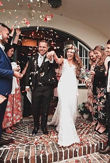 Should I Have a Big Wedding?