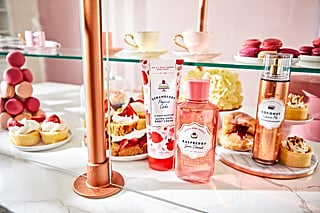 Bath & Body Works' Bake Shop Just Released the Sweetest New Scents in Time For Valentine's Day