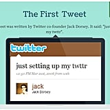 Twitter's come a long way from its first tweet.