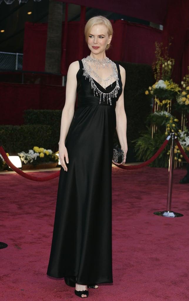 Nicole Kidman's Full Look