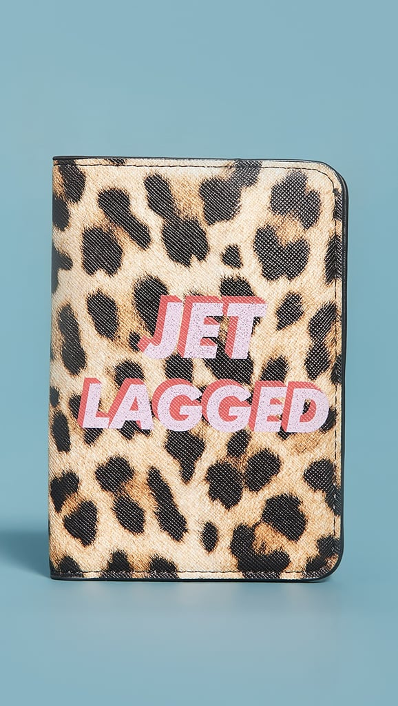 Skinnydip Jetlagged Passport Holder